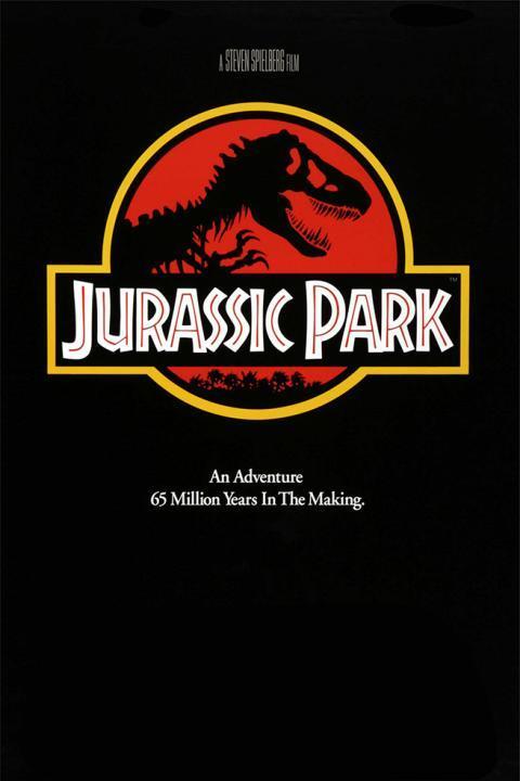 Recensie Jurassic Park (1993)