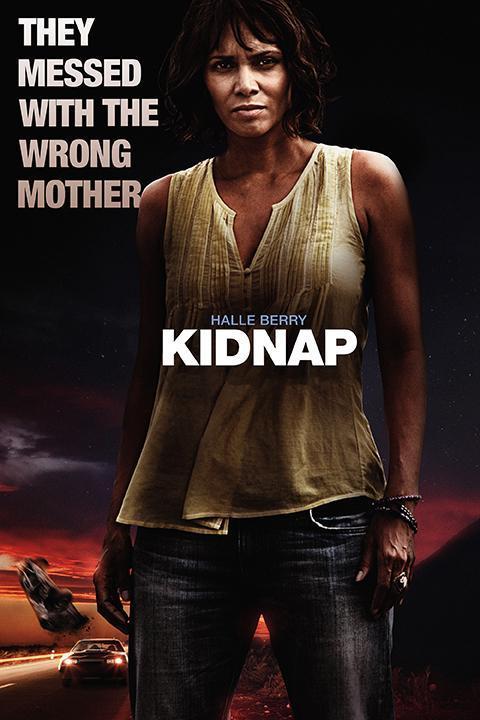 Recensie Kidnap (2017)