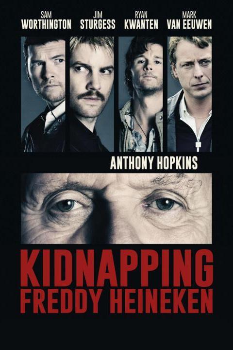 Recensie Kidnapping Freddy Heineken (2015)