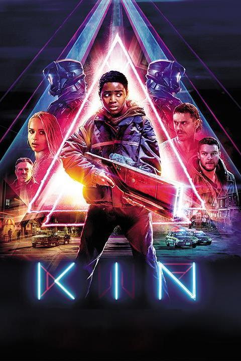 Recensie Kin (2018)