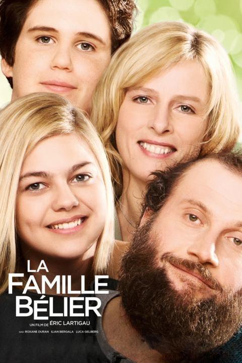 Recensie La Famille Bélier (2015)