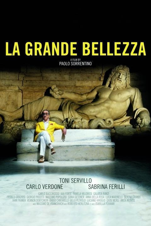 Recensie La Grande Bellezza (2013)