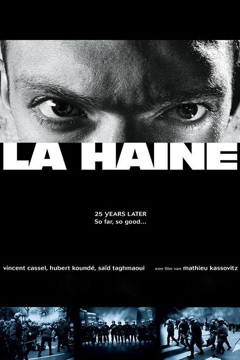 Recensie La Haine (1995)