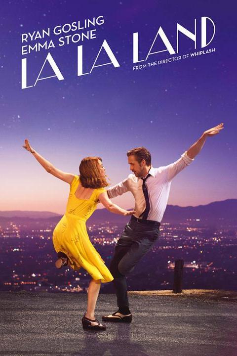 Recensie La La Land (2016)