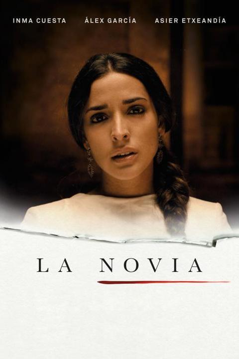 Recensie La Novia (2016)