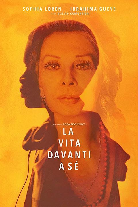 Recensie La Vita Davanti a Sé (2020)