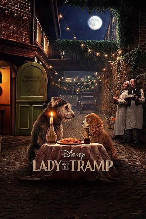 Recensie Lady and the Tramp (2019)