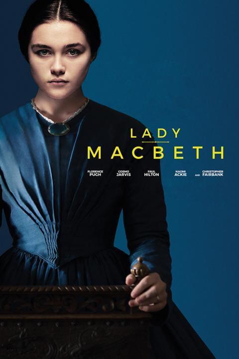 Recensie Lady Macbeth (2017)