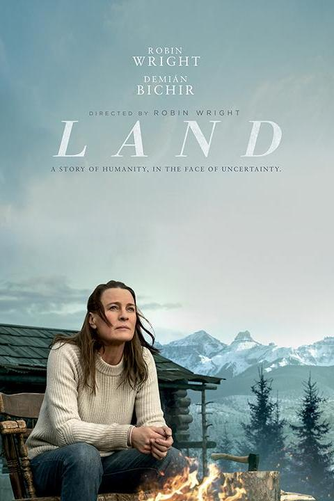 Recensie Land (2021)