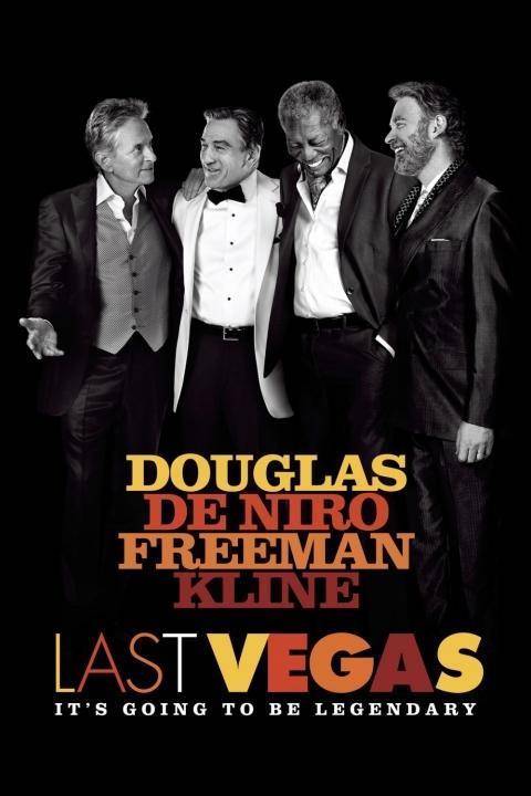 Recensie Last Vegas (2013)