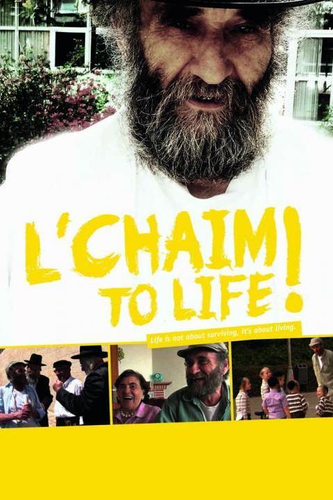 Recensie L'Chaim! (2015)