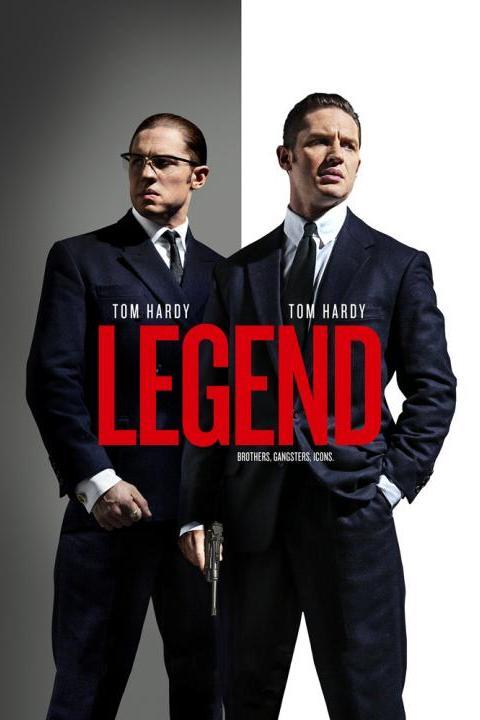 Recensie Legend (2016)