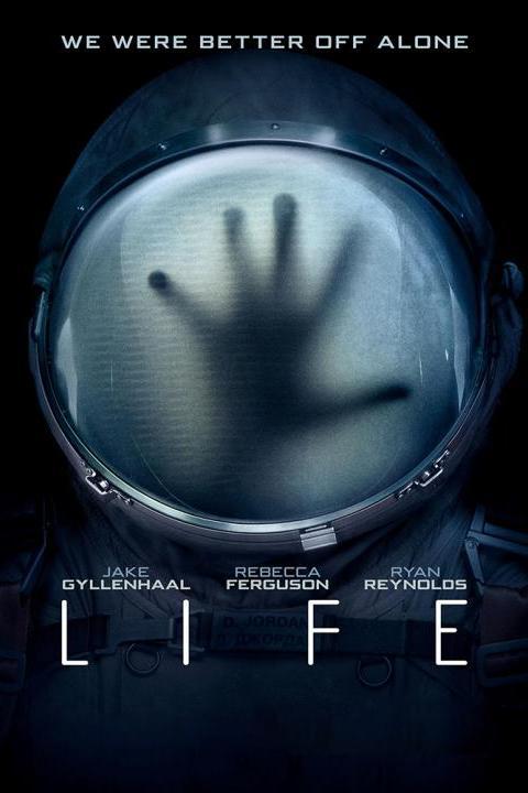 Recensie Life (2017)