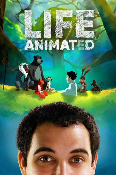 Recensie Life, Animated (2017)