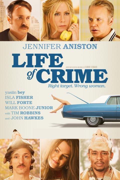 Recensie Life of Crime (2014)
