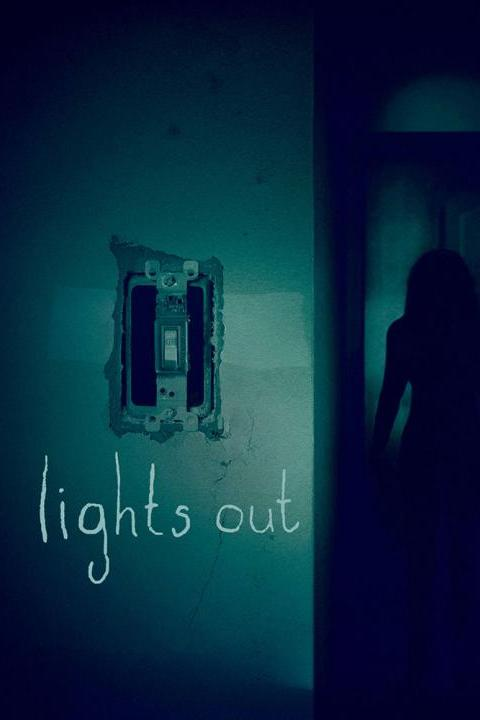 Recensie Lights Out (2016)