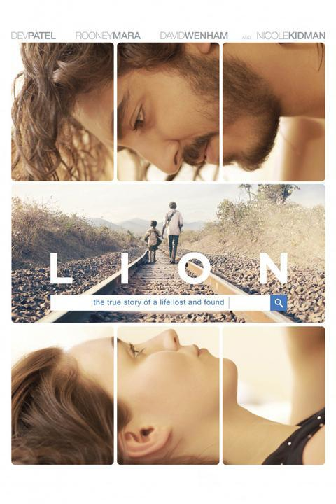 Recensie Lion (2017)