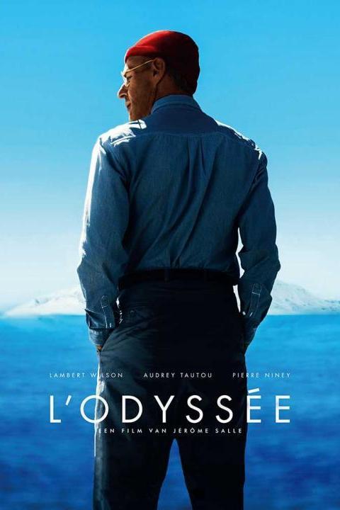 Recensie L'Odyssée (2017)