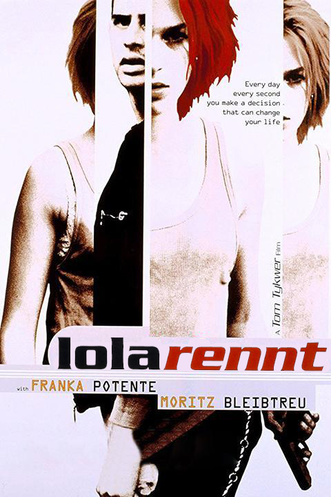 Recensie Lola Rennt (1999)