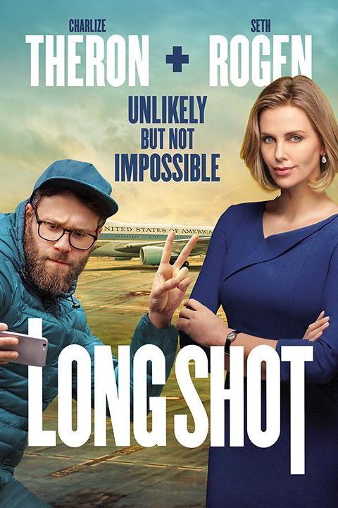 Recensie Long Shot (2019)