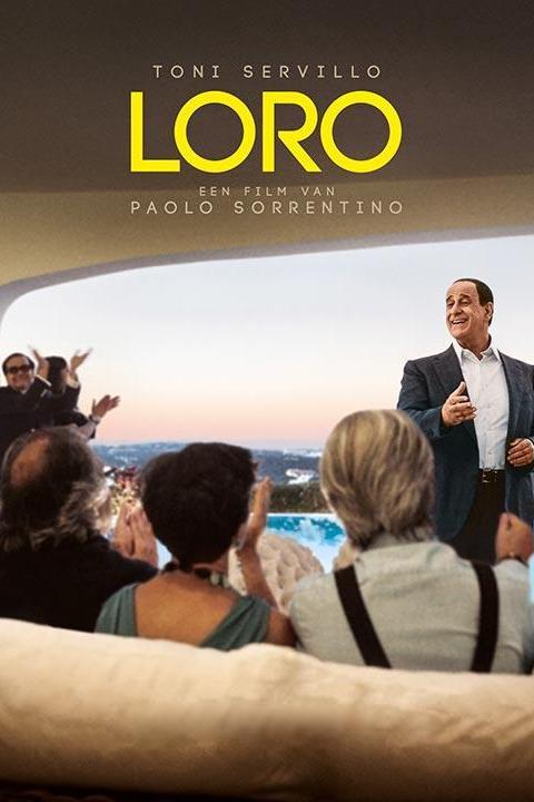 Recensie Loro (2018)