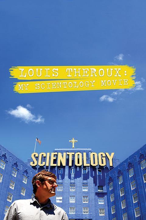 Recensie Louis Theroux: My Scientology Movie (2016)