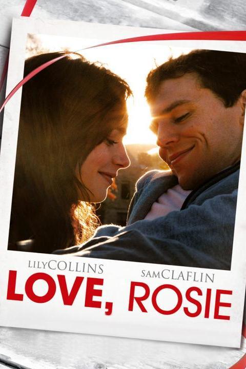 Recensie Love, Rosie (2014)