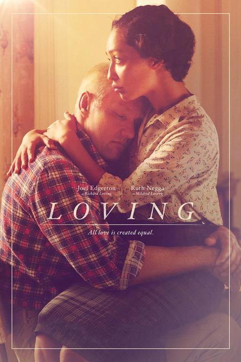 Recensie Loving (2017)