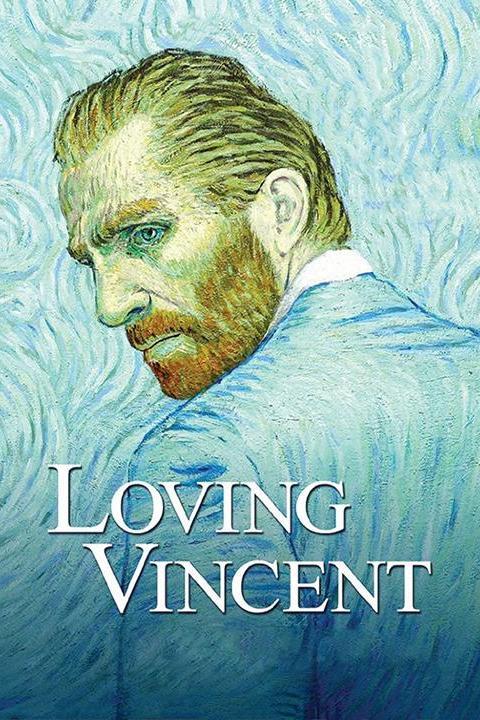 Recensie Loving Vincent (2017)