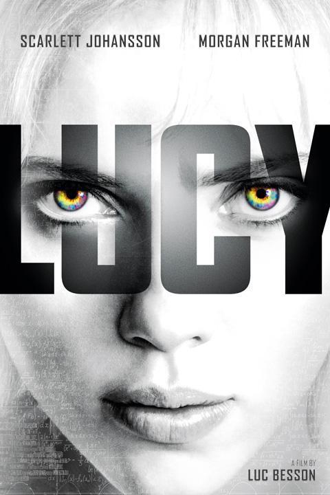Recensie Lucy (2014)