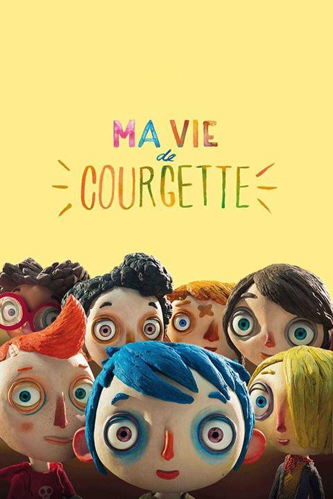 Recensie Ma Vie de Courgette (2016)
