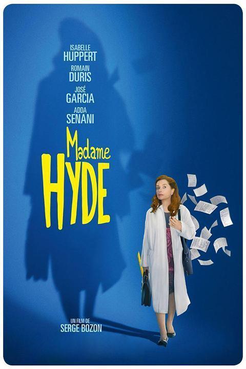 Recensie Madame Hyde (2018)