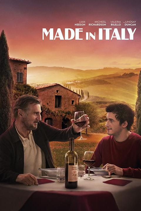 Recensie Made in Italy (2020)