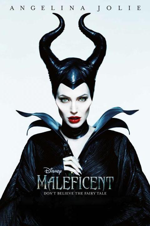 Recensie Maleficent (2014)