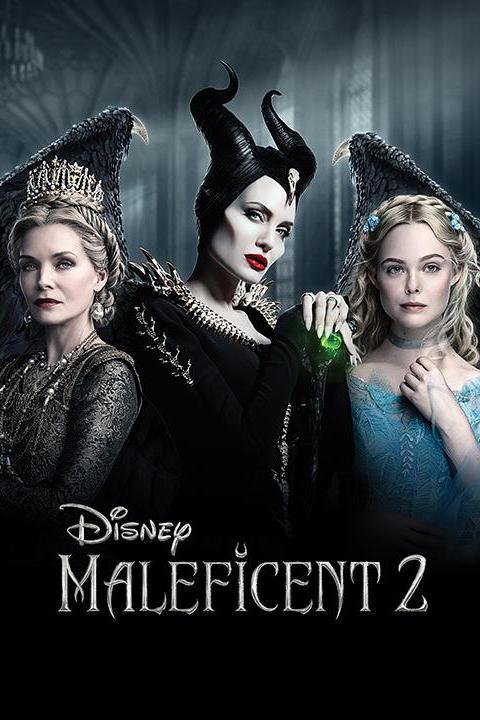 Recensie Maleficent 2 (2019)