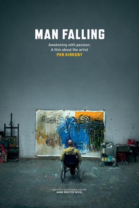 Recensie Man Falling (2015)
