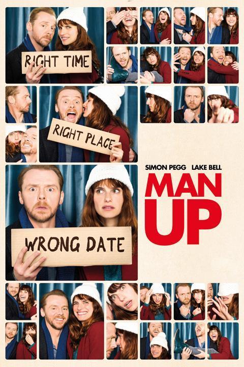 Recensie Man Up (2015)
