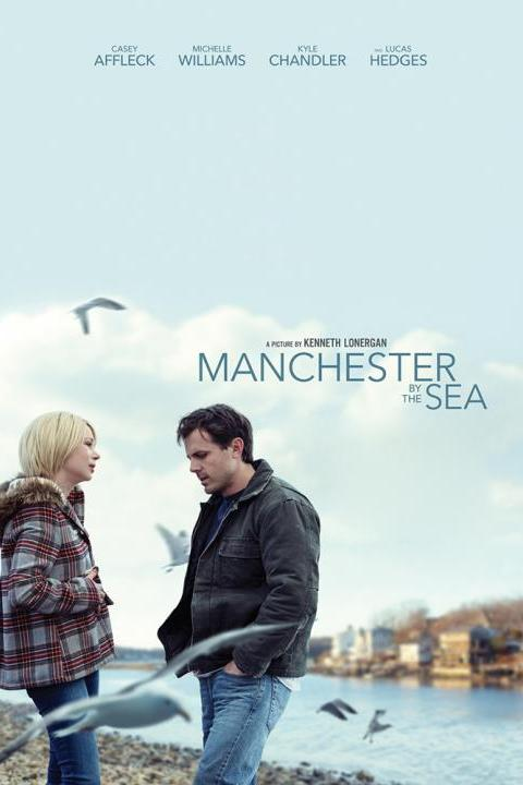Recensie Manchester by the Sea (2017)