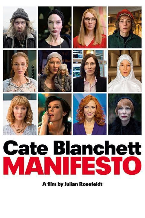 Recensie Manifesto (2017)