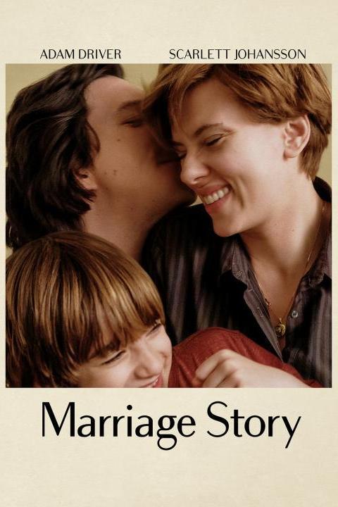 Recensie Marriage Story (2019)