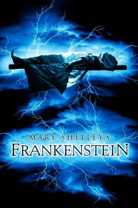 Recensie Mary Shelley's Frankenstein (1994)