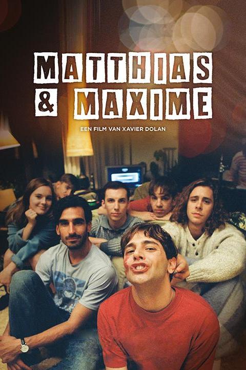 Recensie Matthias et Maxime (2020)