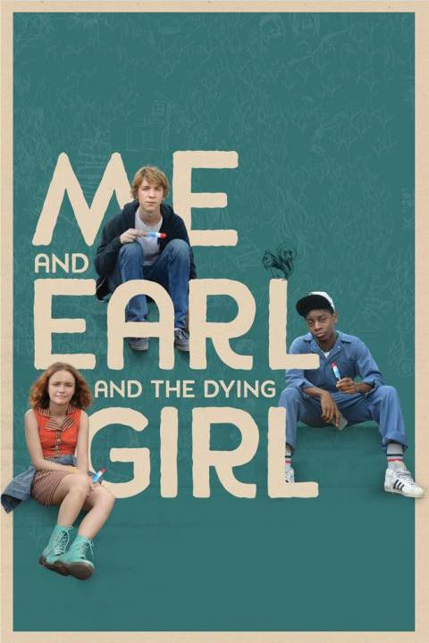 Recensie Me and Earl and the Dying Girl (2015)