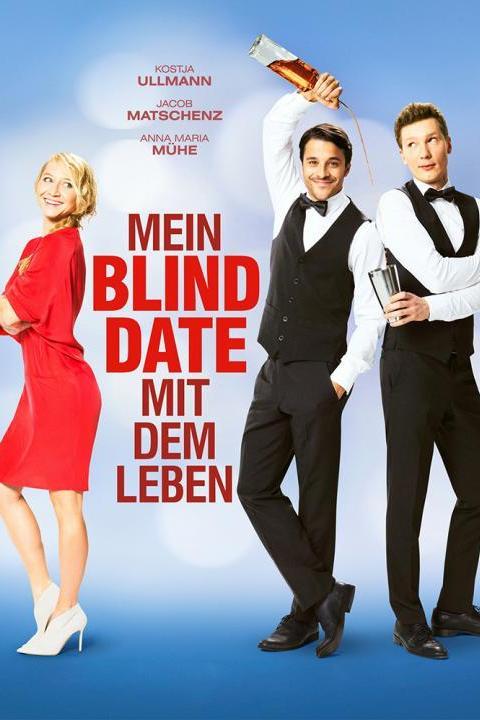 Recensie Mein Blind Date mit dem Leben (2017)