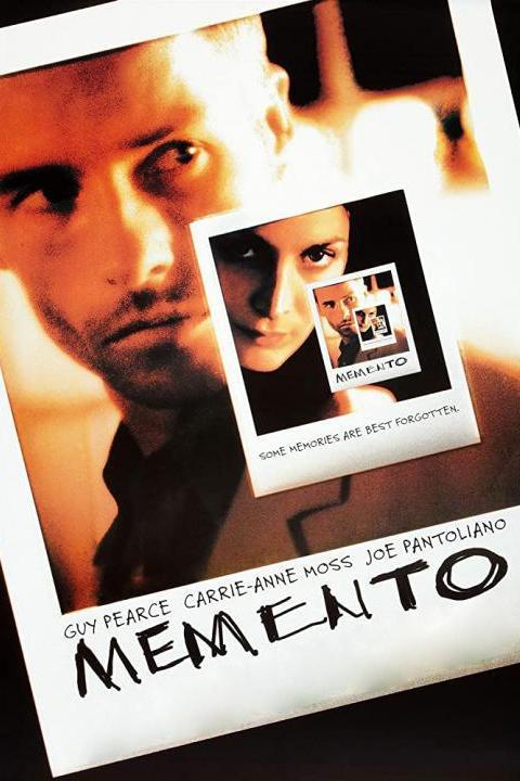 Recensie Memento (2000)