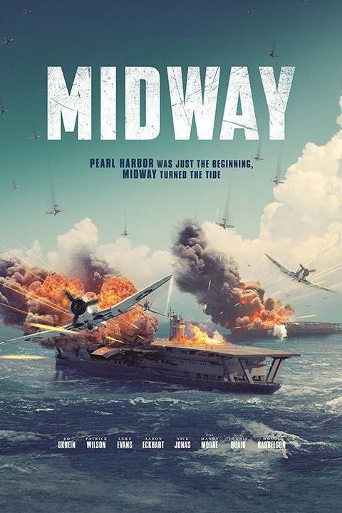 Recensie Midway (2019)