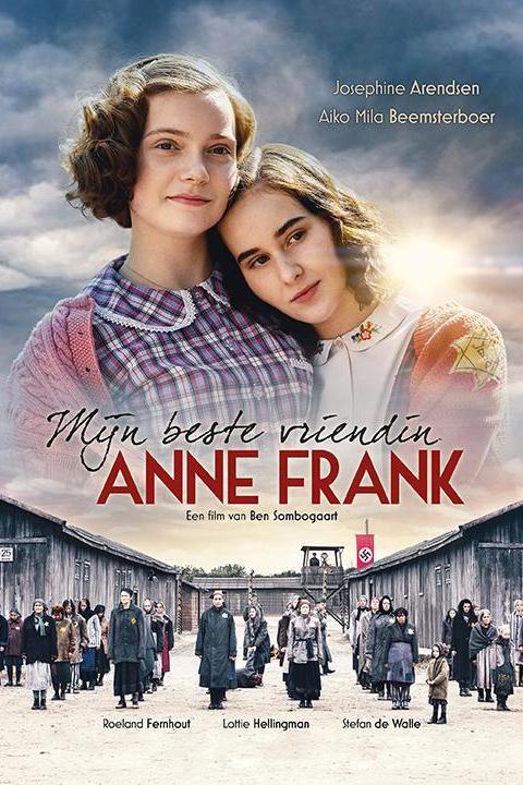 Recensie Mijn Beste Vriendin Anne Frank (2021)