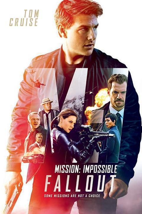 Recensie Mission: Impossible - Fallout (2018)