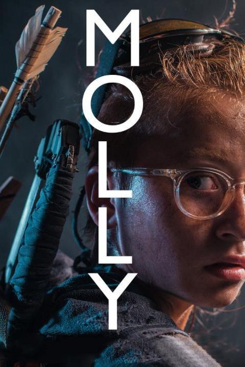 Recensie Molly (2017)