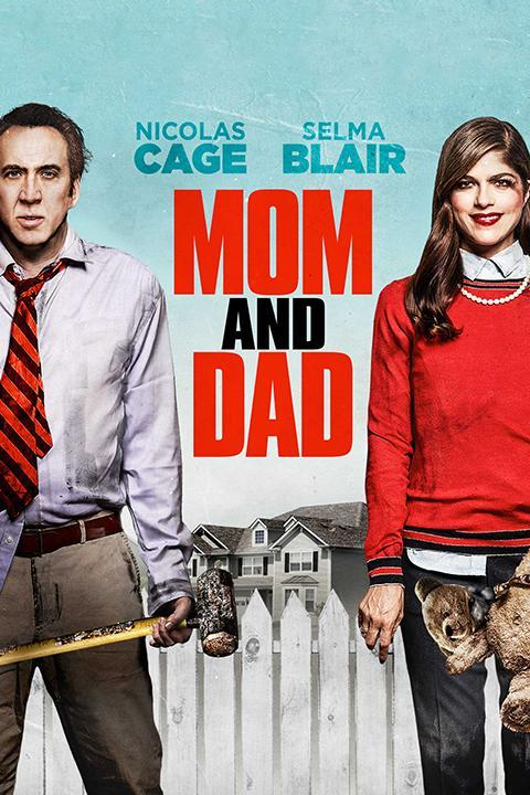 Recensie Mom and Dad (2018)